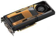 Видеокарта LeadTek Nvidia GeForce GTX570 GDDR5 1280 Мб (WinFast GTX 570)