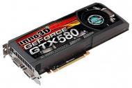 Видеокарта Inno3D Nvidia GeForce GTX580 GDDR5 1536 Мб (N580-1DDN-K5HW)