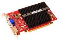 Видеокарта Asus ATI Radeon HD4350 GDDR2 1024 Мб (EAH4350 SILENT/DI/1GD2)