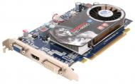 Видеокарта Sapphire ATI Radeon HD4650 GDDR2 1024 Мб (11140-30-20R)