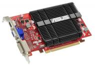 Видеокарта Asus ATI Radeon HD 5450 GDDR2 1024 Мб (EAH5450 SILENT/DI/1GD2)