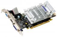 Видеокарта MSI ATI Radeon HD5450 GDDR2 1024 Мб (R5450-MD1GH/D2)