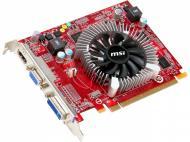 Видеокарта MSI ATI Radeon HD5550 GDDR2 1024 Мб (VR5550-MD1G/D2)