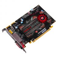 Видеокарта XFX ATI Radeon HD5670 GDDR5 1024 Мб (HD-567X-ZNFV)