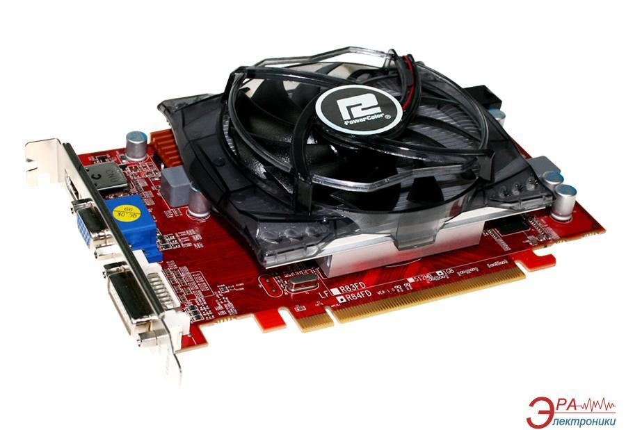 Видеокарта Powercolor ATI Radeon HD5750 GDDR5 512 Мб (AX5750_512MD5-HV2)