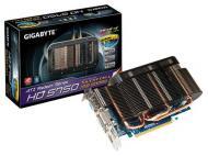 Видеокарта Gigabyte ATI Radeon HD5750 GDDR5 1024 Мб (GV-R575SL-1GI)