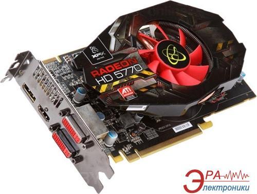 Видеокарта XFX ATI Radeon HD5770 GDDR5 1024 Мб (HD-577X-ZNFV)