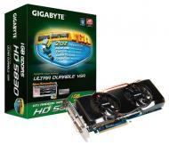 Видеокарта Gigabyte ATI Radeon HD5830 GDDR5 1024 Мб (GV-R583UD-1GD)
