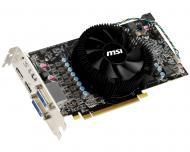���������� MSI ATI Radeon HD6850 GDDR5 1024 �� (R6850-PM2D1GD5/OC)