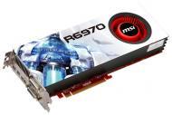 Видеокарта MSI ATI Radeon HD6970 GDDR5 2048 Мб (R6970-2PM2D2GD5)