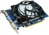 ���������� Elitegroup Nvidia GeForce GT240 GDDR3 1024 �� (NGT240-1GQRL-F)