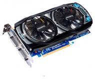 Видеокарта Gigabyte Nvidia GeForce GTS450 GDDR5 1024 Мб (GV-N450OC-1GI)