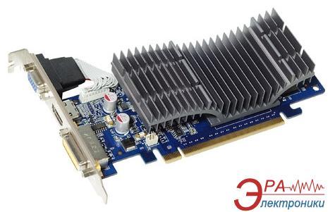 Видеокарта Asus Nvidia GeForce GeForce 8400 GS GDDR2 512 Мб (EN8400GS SILENT/DI/512MD2(LP))