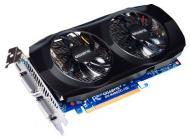 Видеокарта Gigabyte Nvidia GeForce GTX460 GDDR5 1024 Мб (GV-N460OC-1GI)
