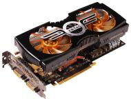Видеокарта Zotac Nvidia GeForce GTX470 АМР! GDDR5 1280 Мб (ZT-40202-10P)