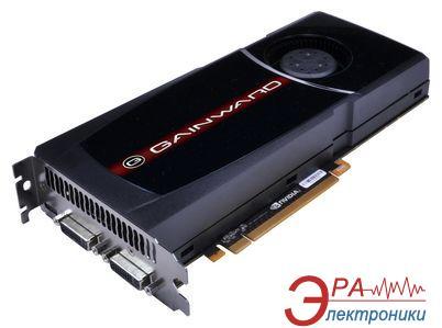 Видеокарта Gainward Nvidia GeForce GTX470 GDDR5 1280 Мб