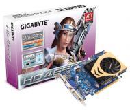 ���������� Gigabyte ATI Radeon HD4650 GDDR2 1024 �� (GV-R465OC-1GI)