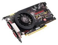 Видеокарта XFX ATI Radeon HD5770 GDDR5 1024 Мб (HD-577X-ZMF3)