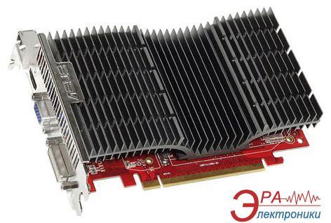 Видеокарта Asus ATI Radeon HD5550 GDDR2 1024 Мб (EAH5550 SILENT/G/DI/1GD2)