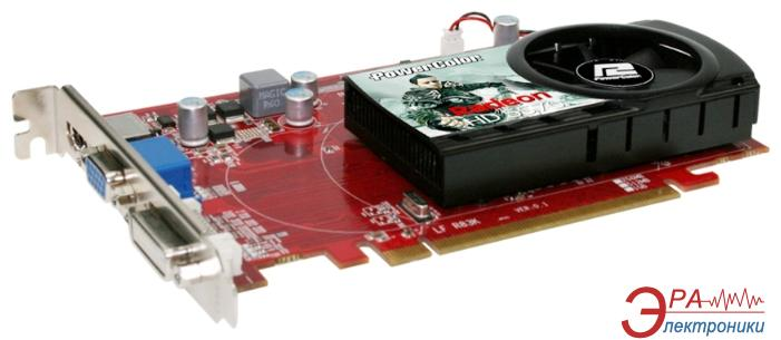 Видеокарта Powercolor ATI Radeon HD 5570 GDDR3 2048 Мб (AX5570 2GBK3-H)
