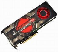 Видеокарта XFX ATI Radeon HD6970 GDDR5 2048 Мб (HD-697A-CNFC)