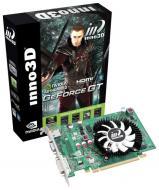 Видеокарта Inno3D Nvidia GeForce GT220 GDDR3 512 Мб (N220-2DDV-C3CX)