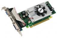 ���������� MSI Nvidia GeForce GT210 GDDR2 512 �� (VN210-MD512)