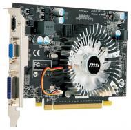 ���������� MSI Nvidia GeForce GT220 GDDR2 1024 �� (N220GT-MD1G)
