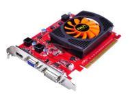 ���������� Palit Nvidia GeForce GT240 GDDR3 512 �� (NE3T2400HD51-2166F)