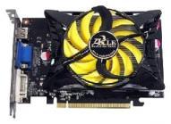 Видеокарта Axle Nvidia GeForce GT240 GDDR3 512 Мб