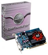 ���������� Inno3D Nvidia GeForce GT 440 GDDR5 1024 �� (N440-1DDV-D5CX)