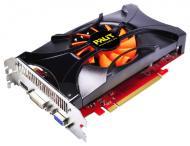 Видеокарта Palit Nvidia GeForce GTX460 SE GDDR5 1024 Мб (NE5X460EFHD02)