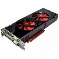 Видеокарта Gainward Nvidia GeForce GTX470 Dual Cooler GDDR5 1280 Мб