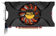 Видеокарта Palit Nvidia GeForce GTX560Ti GDDR5 1024 Мб (NE5X56T01102)