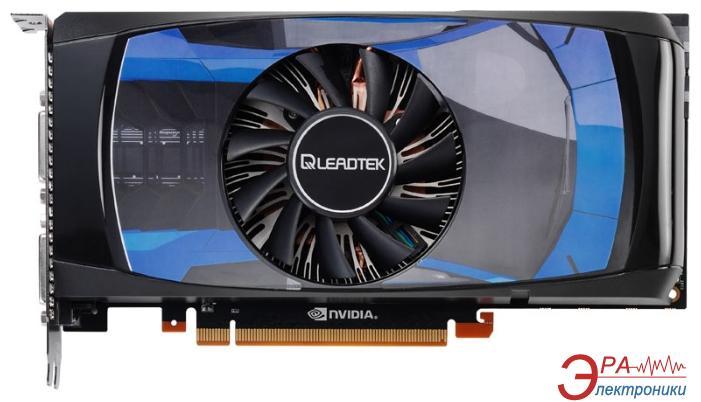 Видеокарта Palit Nvidia GeForce GTX560Ti GDDR5 1024 Мб (NE5X56T01102-1140F)