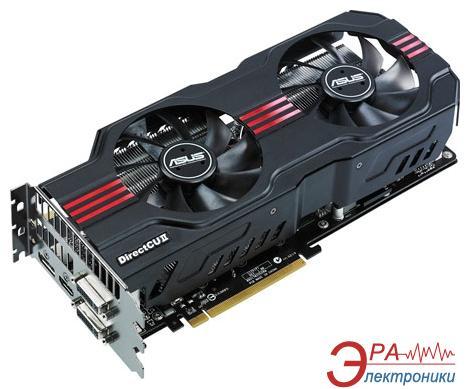 Видеокарта Asus Nvidia GeForce GTX580 DirectCu II GDDR5 1536 Мб (ENGTX580 DCII/2DIS/1536MD5)