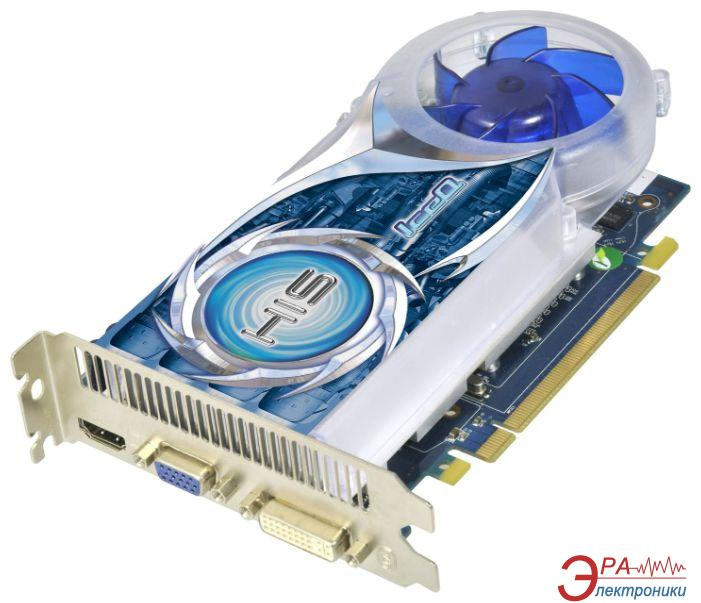 Видеокарта HIS ATI Radeon HD4670 IceQ GDDR3 1024 Мб (H467QO1GH)
