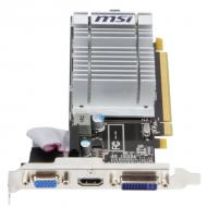 Видеокарта MSI ATI Radeon HD5450 GDDR3 512 Мб (R5450-MD512D3H/LP)