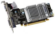 Видеокарта MSI ATI Radeon HD5450 GDDR3 1024 Мб (R5450-MD1GD3H/LP)