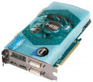 Видеокарта HIS ATI Radeon HD6850 IceQ X Turbo GDDR5 1024 Мб (H685QNT1GD)