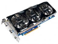 Видеокарта Gigabyte Nvidia GeForce GTX570 GDDR5 1280 Мб (GV-N570OC-13I)