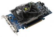Видеокарта Manli Nvidia GeForce GTS 250 GDDR3 1024 Мб