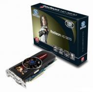 ���������� Sapphire ATI Radeon HD5870 GDDR5 1024 �� (11161-13-40G)