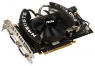 Видеокарта MSI Nvidia GeForce GTS450 GDDR5 1024 Мб (N450GTS_Cyclone1GD5)