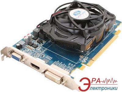 Видеокарта Sapphire ATI Radeon HD5570 GDDR5 512 Мб (11167-12-20R)