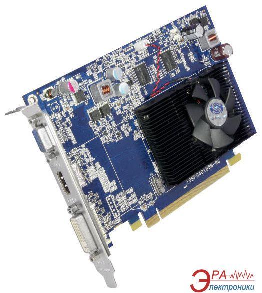Видеокарта Sapphire ATI Radeon HD4650 GDDR2 512 Мб (11140-40-20R)