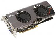 ���������� MSI ATI Radeon HD6870 GDDR5 1024 �� (R6870 HAWK)