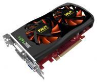 ���������� Palit Nvidia GeForce GTX560Ti GDDR5 2048 �� (NE5X56T01142-1041F)