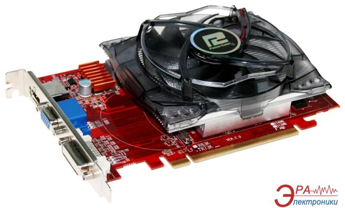 Видеокарта Powercolor ATI Radeon HD5670 GDDR3 2048 Мб (AX5670_2GBK3-H)