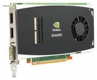 Видеокарта HP Nvidia GeForce FX1800 Quadro GDDR3 768 Мб (FY946AA)
